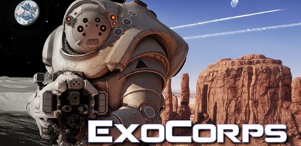 ExoCorps giveaway ExoCorps steam