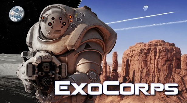 Giveaway beta di ExoCorps – 40 codici in regalo!