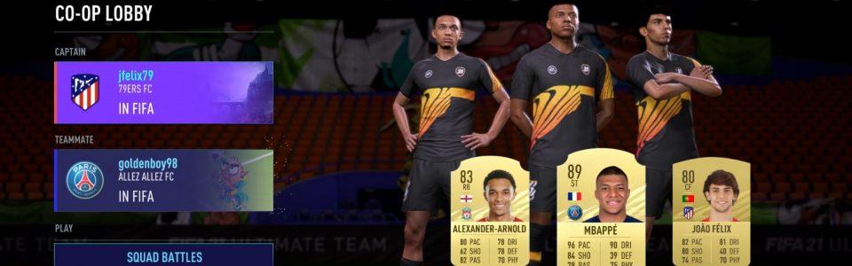 FIFA 21: EA sotto accusa per aver pubblicizzato le microtransazioni ai minori