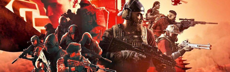 Ghost Recon Breakpoint: Red Patriot uscirà la prossima settimana