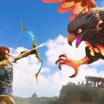 Gods & Monsters diventa Immortals Fenyx Rising, data di lancio e primi dettagli