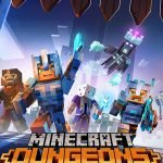 Minecraft Dungeons: live il nuovo DLC Creeping Winter