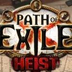 Path of Exile: annunciata la nuova espansione Heist, anche su Epic Games Store