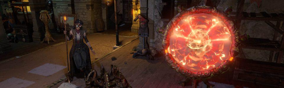 Path of Exile: live la nuova espansione Heist, anche su Epic Games Store
