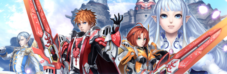 phantasy star online 2 steam