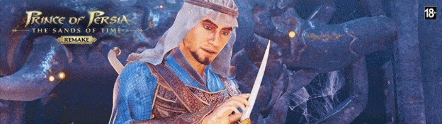 Prince of Persia: The Sands of Time Remake leakato, seguite l'Ubisoft Forward con noi!