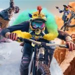 Riders Republic: Ubisoft annuncia il nuovo MMO dedicato agli sport estremi