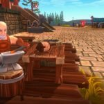 SamuTale: l'MMO sandbox survival è free to play fino al 15 ottobre