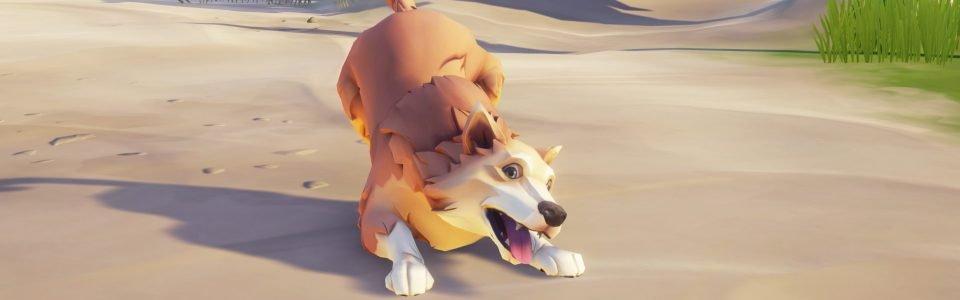 Sea of Thieves: l'update di settembre aggiungerà i cani