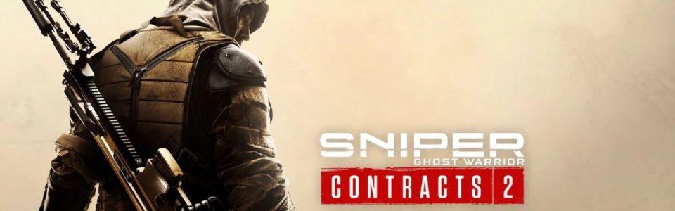 Sniper Ghost Warrior Contracts 2: nuovi dettagli sullo shooter Koch Media