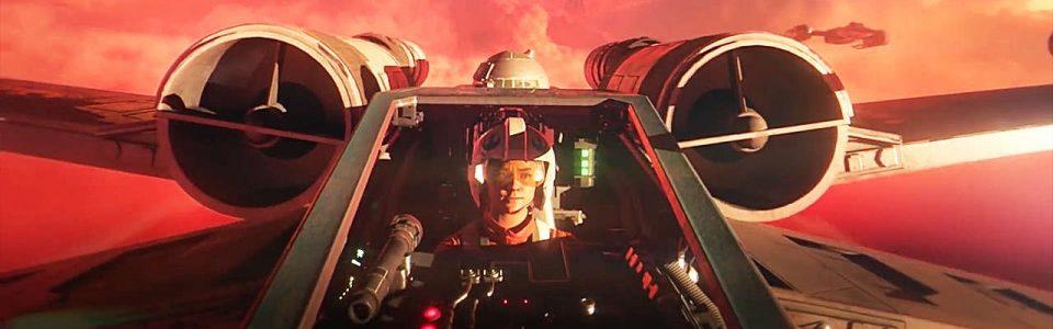 Star Wars: Squadrons è ufficialmente in fase gold