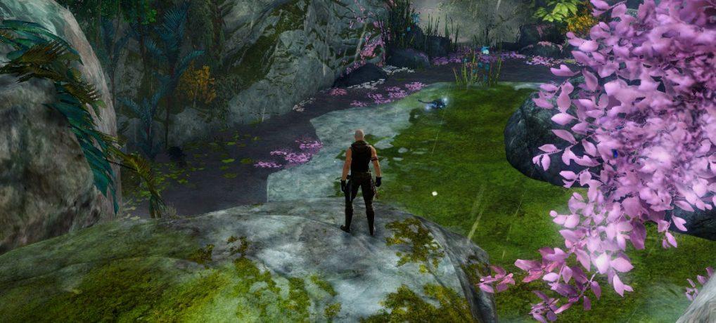 Guild Wars 2: provato in esclusiva il nuovo fractal Sunqua Peak