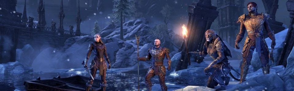 The Elder Scrolls Online Markarth ESO Markarth