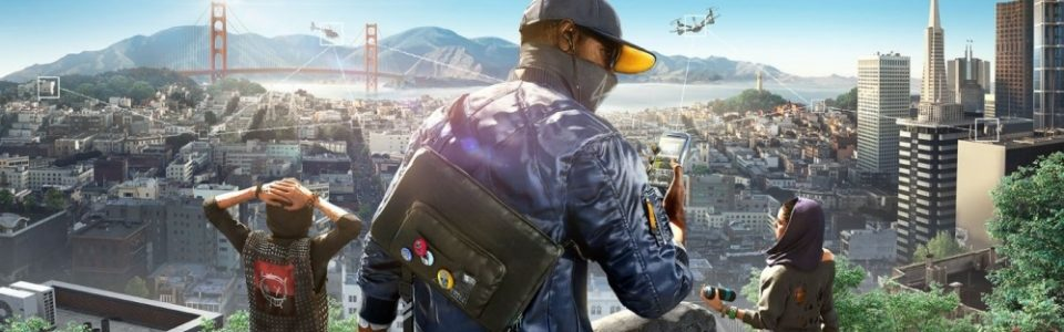 Watch Dogs 2 gratis Watch Dogs 2 epic games store