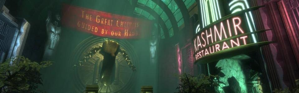 BioShock: un perfetto esempio di narrazione visiva – Speciale