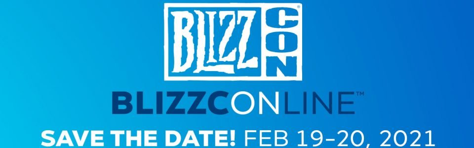 La BlizzConline 2021 sarà gratis per tutti
