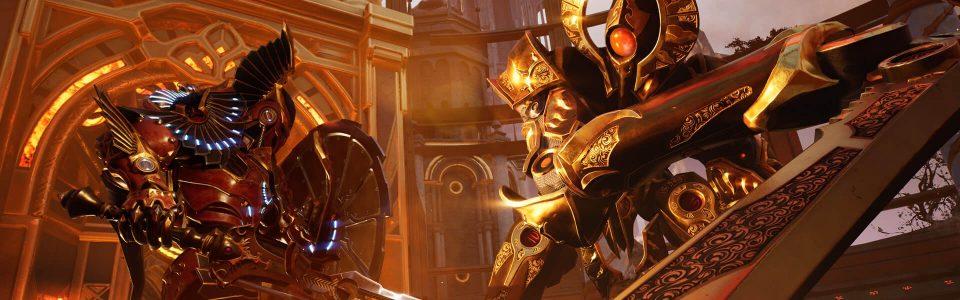Godfall: nuovo trailer, annunciate le date di lancio PC e PS5