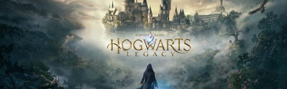 Hogwarts Legacy: annunciato con un trailer il nuovo RPG di Harry Potter