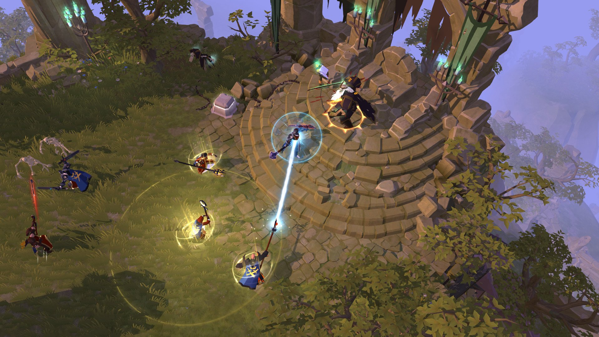 migliori free to play 2020 giochi free to play 2020 migliori giochi gratis 2020 MMO gratis MMORPG gratis albion online