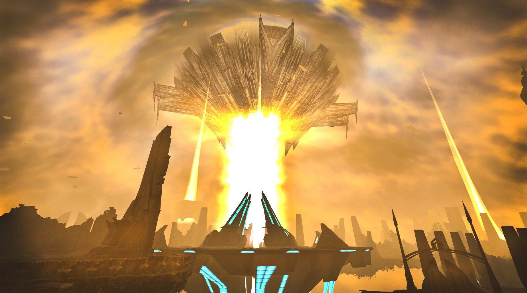 Anarchy Online Shadowlands world of warcraft shadowlands wow shadowlands