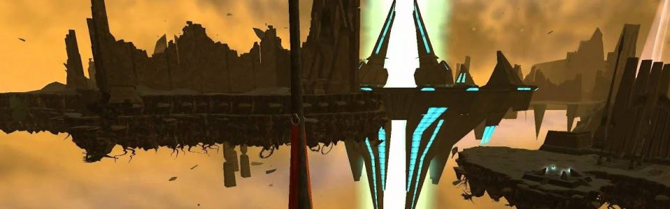 MMO-Perle: Shadowlands prima di World of Warcraft – Anarchy Online