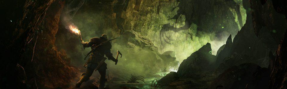 Assassin's Creed Valhalla: trailer dei futuri DLC e contenuti gratuiti post-lancio