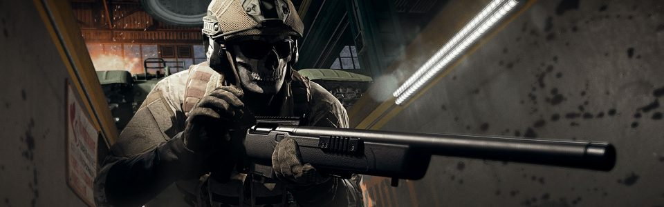 Call of Duty Modern Warfare: l'ultima patch permette di ridurre lo spazio occupato su PC