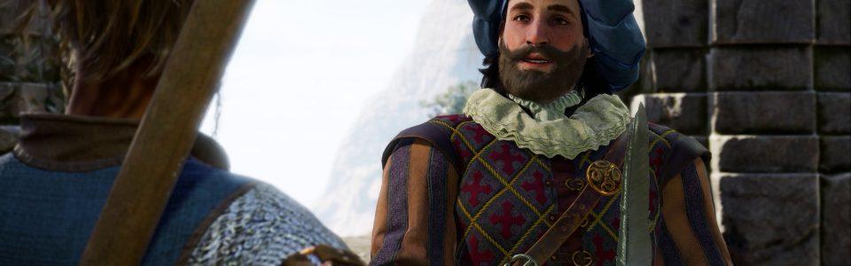 Baldur's Gate 3: i salvataggi dell'Early Access verranno cancellati con l'uscita ufficiale