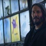 Cyberpunk 2077: pubblicati due spot ufficiali con Keanu Reeves