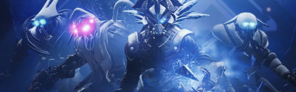 Destiny 2: nuovi trailer per Oltre la Luce