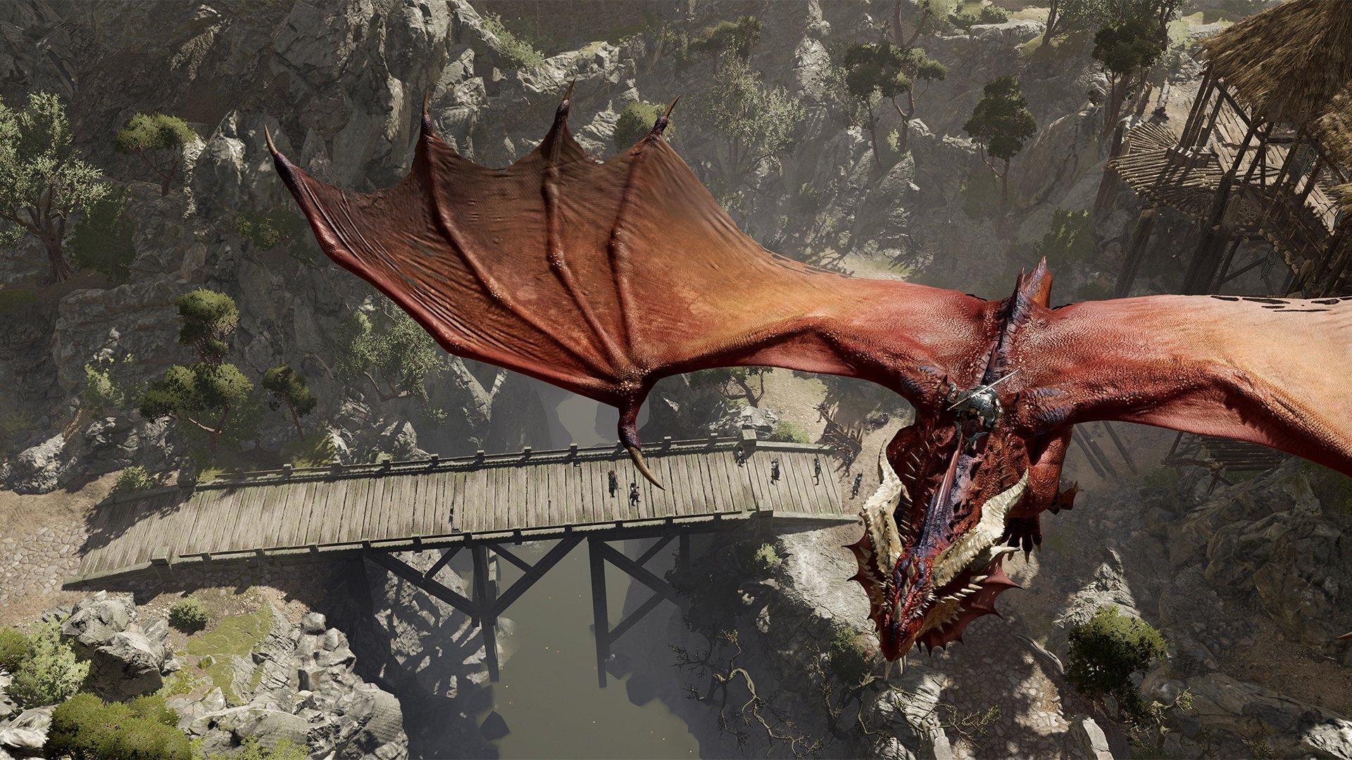 Baldur's Gate 3 recensione baldur's gate III baldur's gate 3 steam
