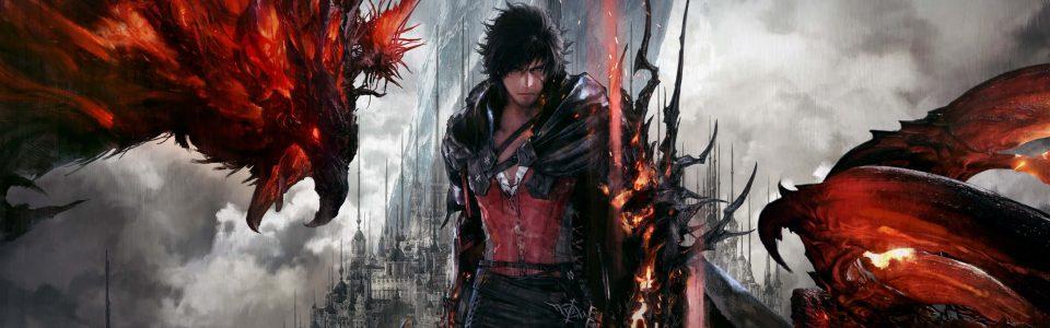 Final Fantasy XVI final fantasy 16