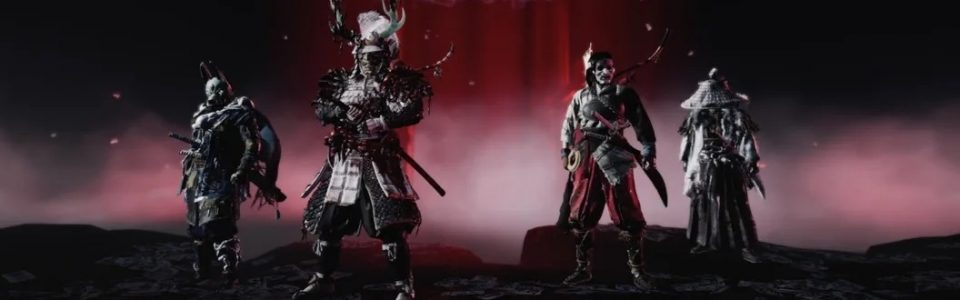 Ghost of Tsushima: Legends in arrivo a metà ottobre, nuovo trailer