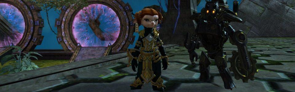 Guild Wars 2: rimandato il lancio su Steam