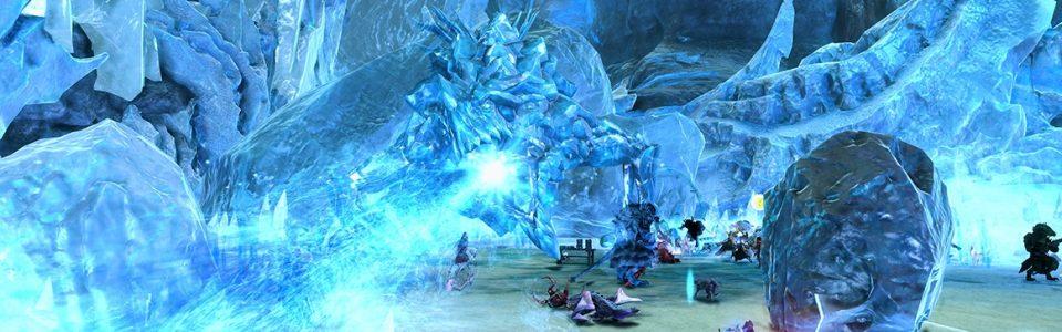 Guild Wars 2: svelati il finale dell'Icebrood Saga e la roadmap dei prossimi 7 mesi