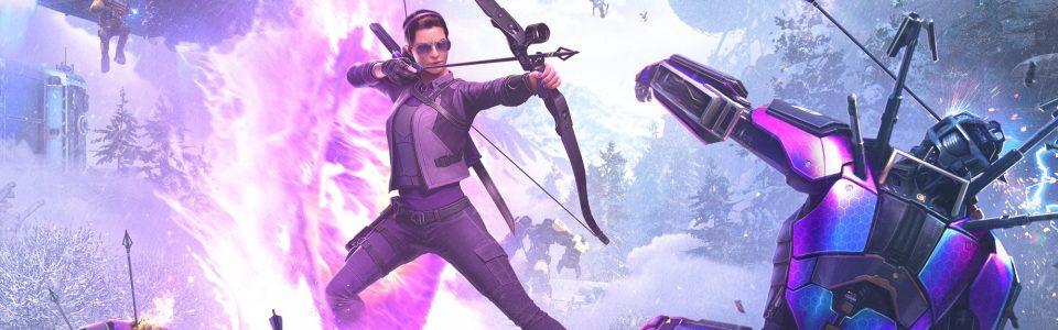 Marvel's Avengers già in calo di giocatori, nuovi update in ritardo