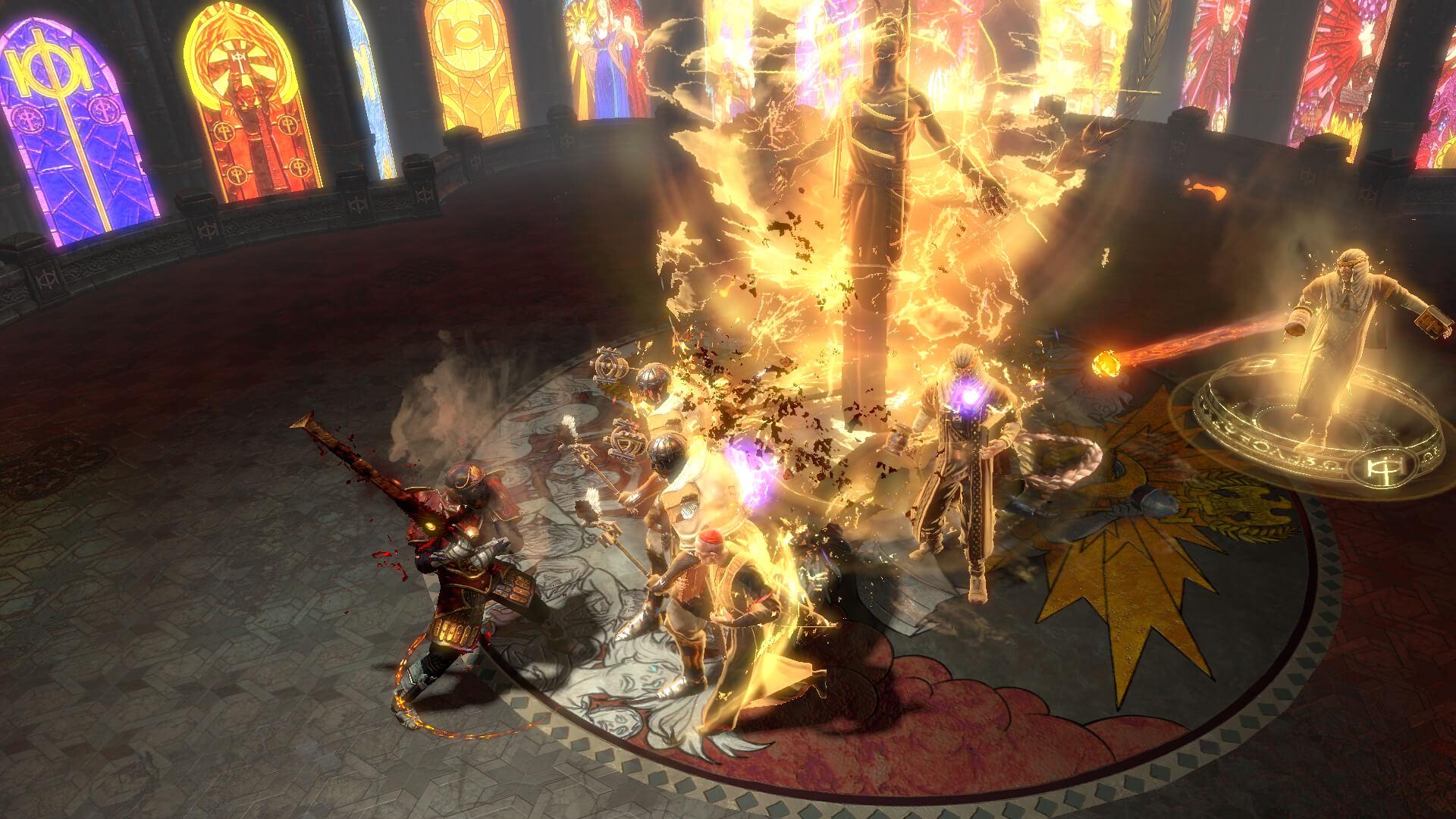 migliori free to play 2020 giochi free to play 2020 migliori giochi gratis 2020 MMO gratis MMORPG gratis path of exile