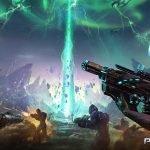 PlanetSide 2: è live l'update The Shattered Warpgate