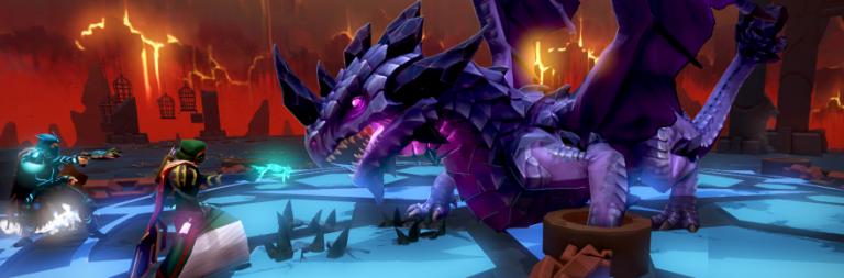 RuneScape: lo storico MMORPG è ora disponibile su Steam