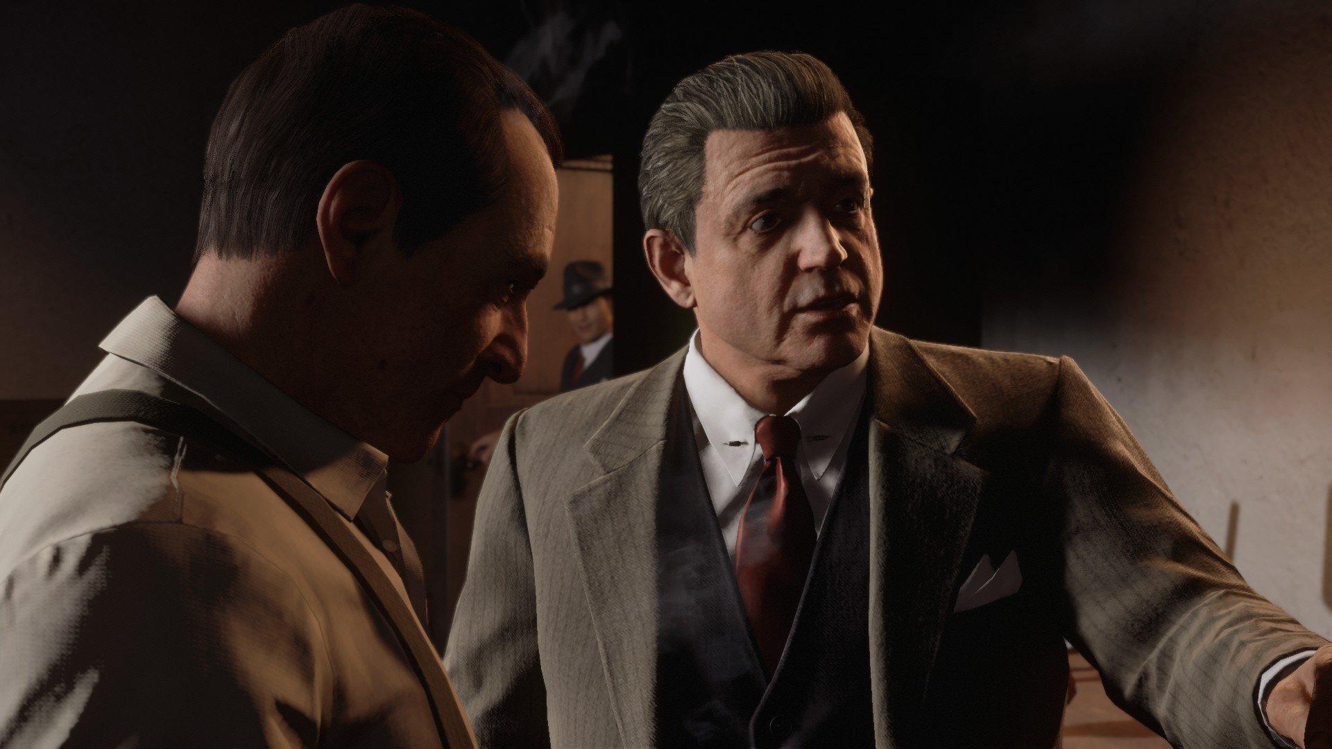 Mafia: Definitive Edition recensione Mafia Definitive Edition mafia remake recensione