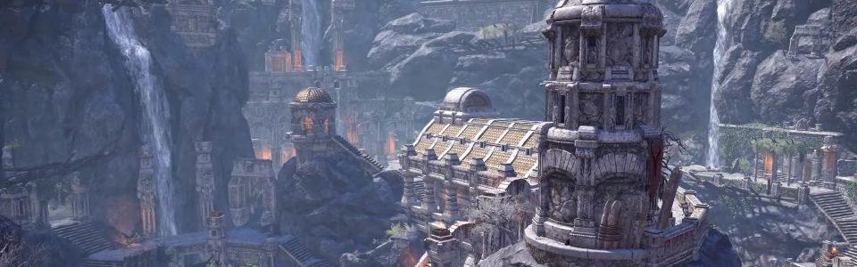 The Elder Scrolls Online: nuovi dettagli e teaser per Markarth