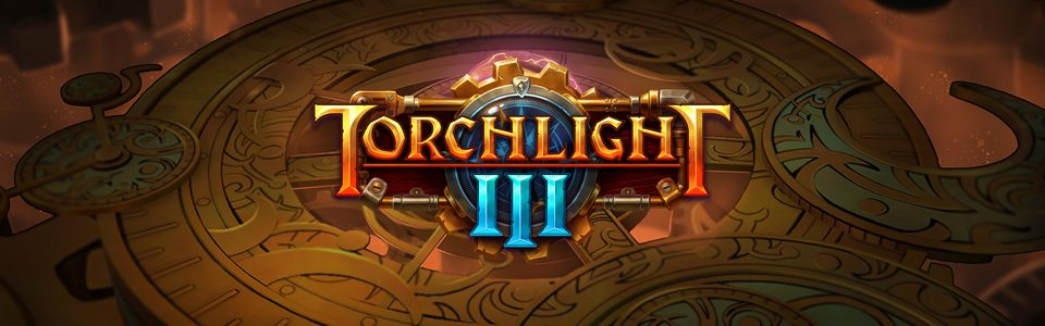 Torchlight 3 è ora disponibile su Steam, PS4 e Xbox One, trailer e dettagli