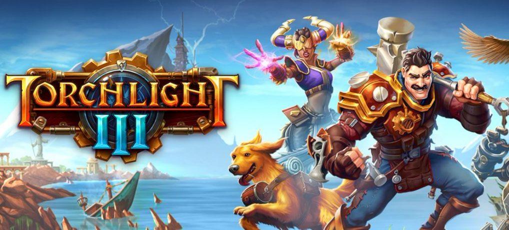 Torchlight 3 – Recensione del nuovo action RPG di Echtra Games