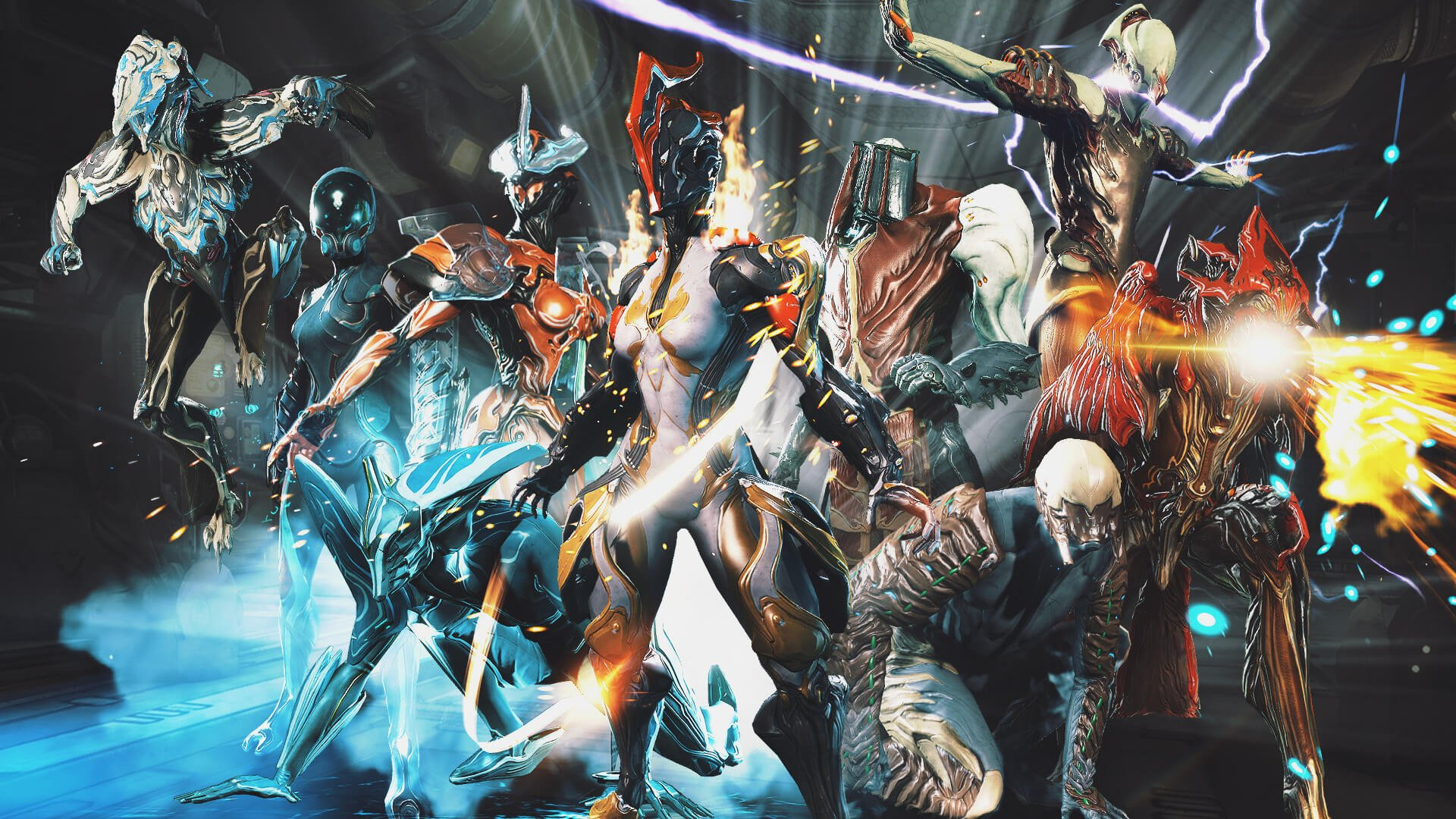 migliori free to play 2020 giochi free to play 2020 migliori giochi gratis 2020 MMO gratis MMORPG gratis warframe