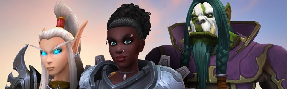 World of Warcraft Shadowlands: pubblicata la guida alla pre-patch