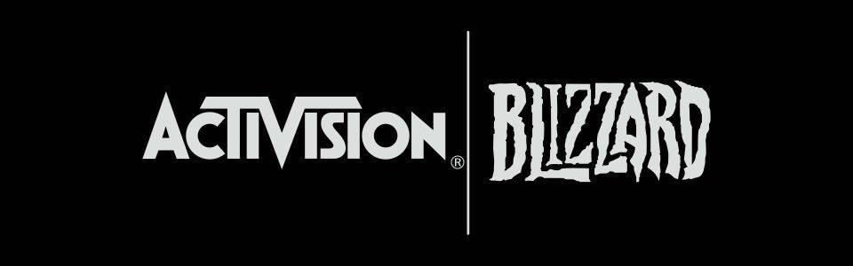 Activision Blizzard licenzia 190 dipendenti, il CEO prende un bonus milionario