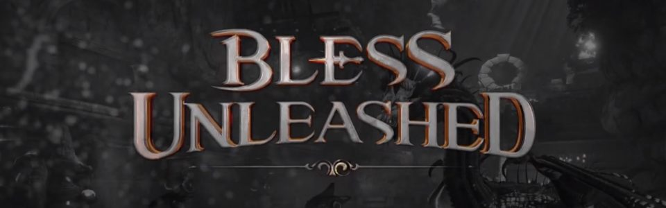 Bless Unleashed: la closed beta PC inizia a novembre