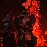 Ghost of Tshushima Legends: live l'update che aggiunge il multiplayer