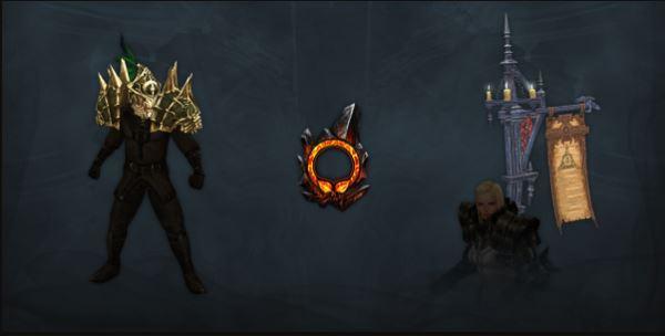 Diablo 3 stagione 22 Diablo III season 22 ricompense 1