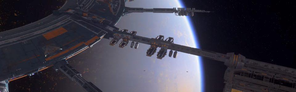 Star Citizen: live l'Alpha 3.11, teaser di Squadron 42